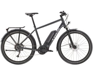 Trek Allant+ 5 L Solid Charcoal
