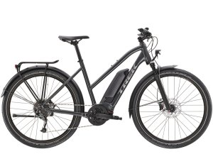 Trek Allant+ 5 Stagger M Solid Charcoal